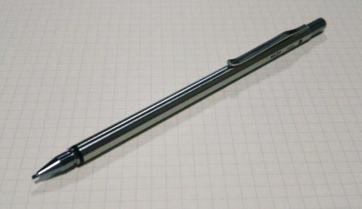 とにかく軸が細い!コンパクトな多機能ペン「バーディスイッチ」